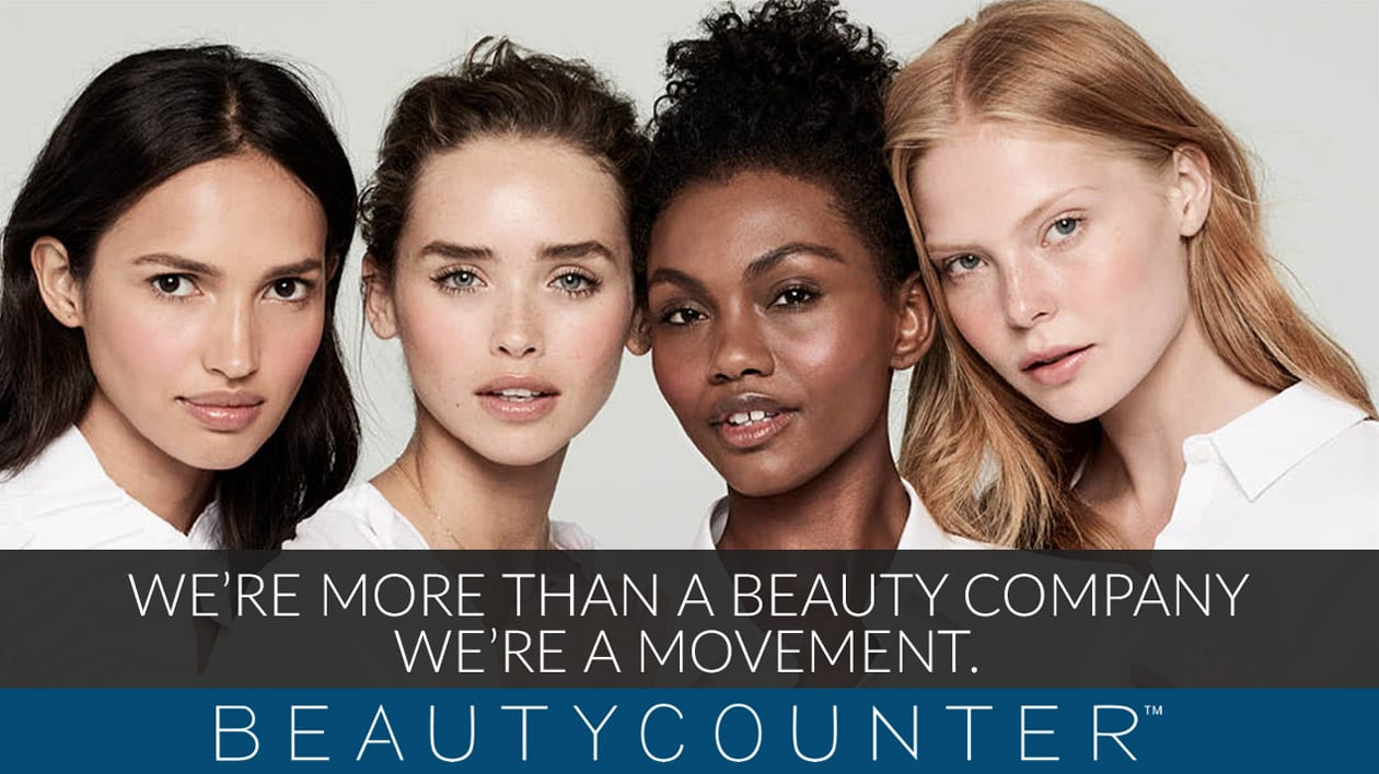 Beautycounter - Stephanie Vazquez