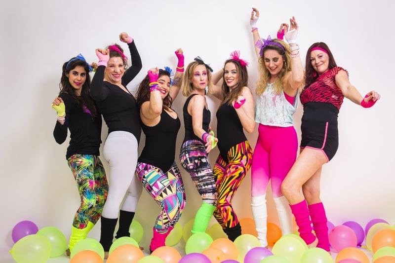 Asbury Park Make Up & Photo Shoot Parties